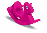 Little Tikes Rocking Horse - Magenta NO SIZE, No Color