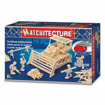Bojeux Matchitecture Bulldozer Ages 14+
