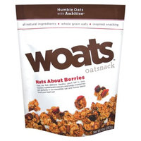 WOATS Nuts About Berries 10 oz.