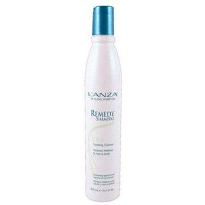 L'Anza Lanza Remedy Shampoo - 10 oz