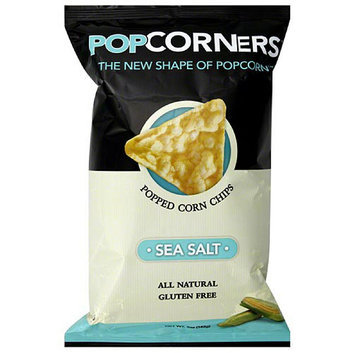 Popcorners Sea Salt Popped Corn Chips