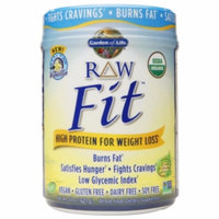 Garden Of Life Raw Fit Protein Vanilla