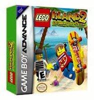 Lego Media LEGO Island II