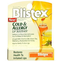 Blistex Cold & Allergy Lip Soother