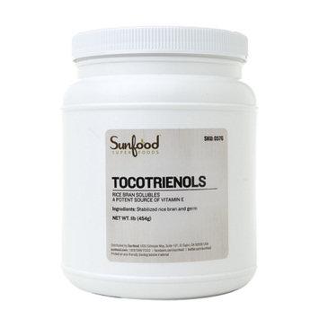 Sunfood Superfoods Tocotrienols