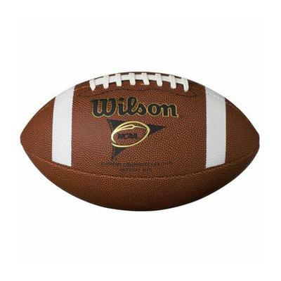 Wilson NCAA Supreme Composite Official-Size Football