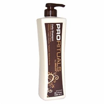 Jingles Daily Shampoo for Unisex