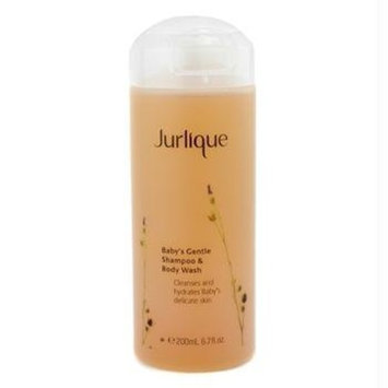 Jurlique Babys Gentle Shampoo & Body Wash 200ml