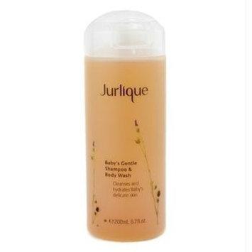 Jurlique Babys Gentle Shampoo & Body Wash 200ml