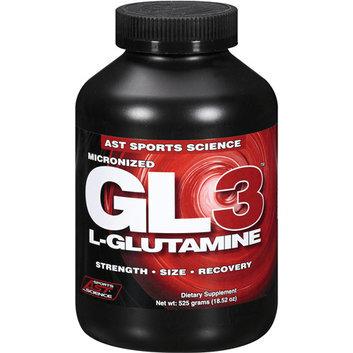 AST Sports Science Micronized Gl3 L-Glutamine Powder