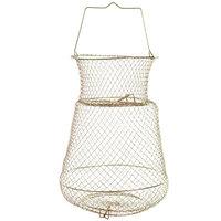Gone Fishing Iron Fish Keeping Net - 80-YF042