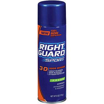 Right Guard Fresh Anti-Perspirant Deodorant