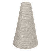 Boots & Barkley Boots and Barkley Sisal Cone Cat Scratcher