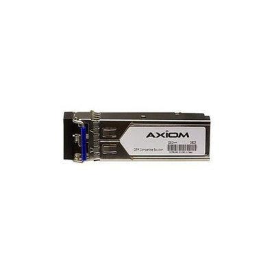 Axiom-SFP (mini-GBIC) transceiver module-1000Base-SX-XBR-000077-AX