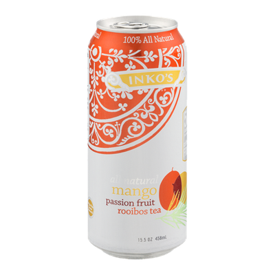 Inko's All Natural Rooibos Tea Mango Passion Fruit
