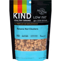KIND Healthy Grains, Banana Nut Clusters, 11 oz