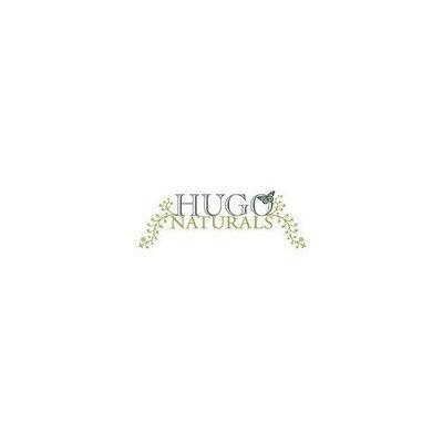 Hugo Naturals Liquid Hand Soap, Spearmint, 8 Ounce
