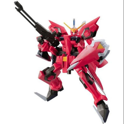 BAN173370 1/144 SEED HH #5 Aegis Gundam Remaster