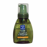 Kiss My Face Corp. Kiss My Face Liquid Soap Self Foaming Grapefruit and Bergamot 8.75 fl oz