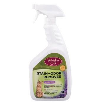 Whisker CityA Lavender Fields Cat Stain & Odor Remover