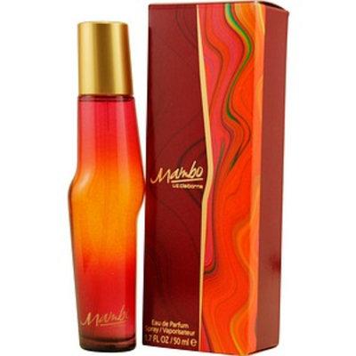 Mambo by Liz Claiborne Eau De Parfum Spray 3.4 oz