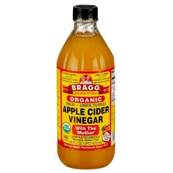A.M. HW Bragg Apple Cider Vinegar 16oz