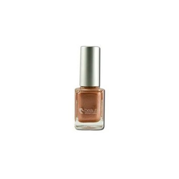 Beauty Without Cruelty - High Gloss Nail Colour, Praline .44 oz