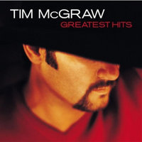 Curb Records Tim McGraw ~ Greatest Hits (used)