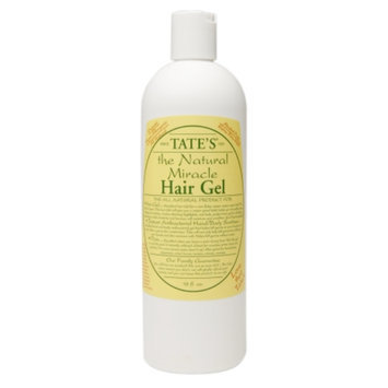 Tate's The Natural Miracle Hair Gel
