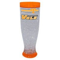 NCAA Tennessee Volunteers Ice Pilsner Glass