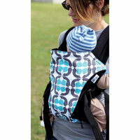Catbird Baby Pikkolo Soft Structured Baby Carrier in Georgia