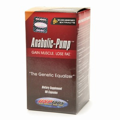 USPlabs Anabolic-Pump