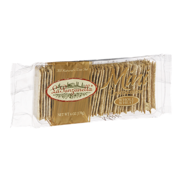 La Panzanella Mini Croccantini Whole Wheat