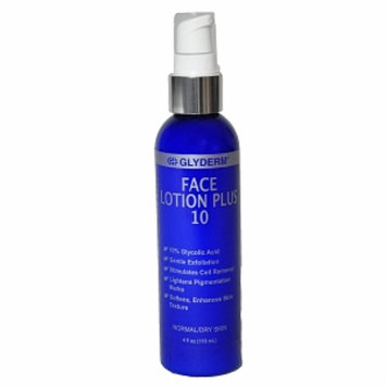 Gly Derm Face Lotion 10