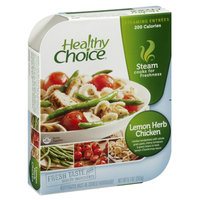 Healthy Choice Steaming Entrees Lemon Herb Chicken