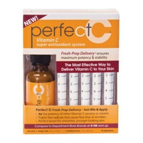 Perfect C Super Antioxidant System