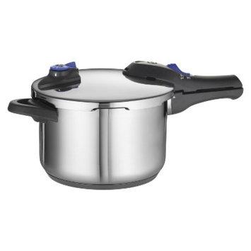 Tramontina 6.3 Quart Pressure Cooker - Silver