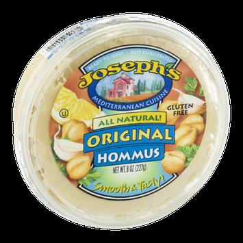 Joseph's Hommus Original