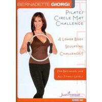 Bernadette Giorgi: Just B Method - Pilates Circle Challenge