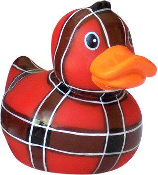 Anima International Corp E Commerce Anima Ducky, Plaid - ANIMA INTERNATIONAL CORP E COMMERCE