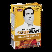 The Original Soupman Chicken Noodle Soup