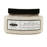 de-luxe BAIN Dead Sea Bath Salts