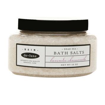 de-luxe BAIN Dead Sea Bath Salts