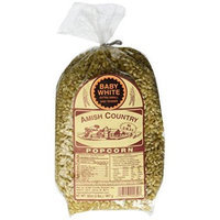 Baby White Amish Country Popcorn, 2-lb Bag