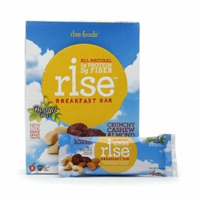 RiseBar Crunchy Breakfast Bar
