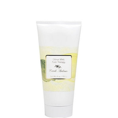 Camille Beckman Citrus Mint Foot Therapy Lotion (6 oz.)