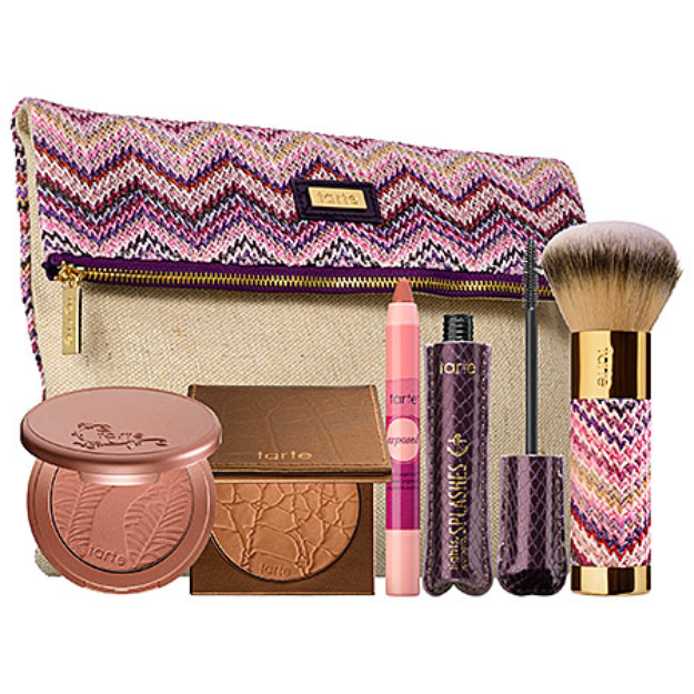 tarte Makin' Waves Best Selling Summer Essentials Set
