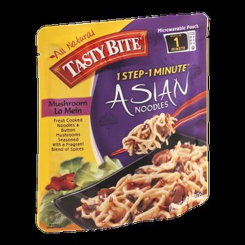 Tasty Bite Asian Noodles Mushroom Lo Mein