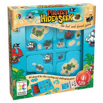 Smartgames SmartGames Pirates Hide & Seek