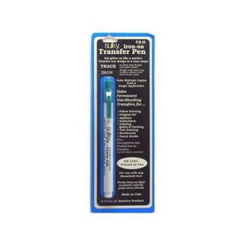 Sulky of America SUL400.43 Iron-on Transfer Pen Green